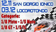 """L'Omicron Raceorganizza il """"Trofeo Winter Cup 2017"""", trofeo che si svolgerà su 3 prove, la prima a Locorotondo il 15 Ottobrepresso il Miniautodromo Internazionale """"Lino Calella"""", la seconda a San […]"""