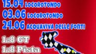 """L'Omicron Raceorganizza il primo """"Trofeo Coppa Puglia 2018"""", trofeo che si svolgerà su 3 prove, la prima a Locorotondo il 15 Aprilepresso il Miniautodromo """"Lino Calella"""", la seconda da Ceglie […]"""