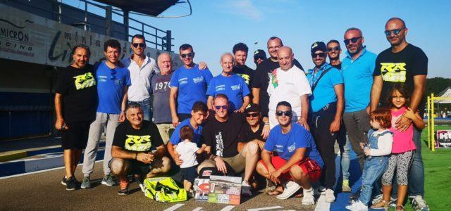 L'Omicron Race ringrazia tutti i piloti e gli amici che hanno partecipato a questa quarta prova di Campionato Italiano ACI 1/8 GT e 1/5 TC, in abbinamento solo per la […]