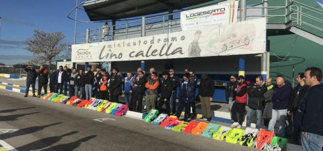 """L'Omicron Race ringrazia tutti i piloti che hanno partecipato alTrofeo di Carnevale 2020, tenutosi sul circuito del Miniautodromo """"Lino Calella"""" a Locorotondo Domenica 2 Febbraio 2020. Un ringraziamento speciale ai […]"""