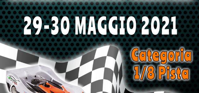 Dopo tanta attesa finalmente siamo tornati e siamo lieti di annunciarvi che l'Omicron Race in collaborazione con l'AMSCI organizza il 29 e il 30 Maggio 2021 a Locorotondo il trofeo […]