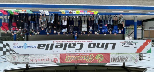 """L'Omicron Race ringrazia tutti i piloti che hanno partecipato alTrofeo Omicron Race 2021, tenutosi sul circuito del Miniautodromo """"Lino Calella"""" a Locorotondo Domenica 30 Maggio 2021. Un ringraziamento doveroso ai […]"""