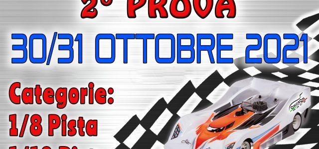 """L'Omicron Race in collaborazione con l'AMSCI organizza il 30 e il 31 Ottobre 2021 a Locorotondo la seconda prova del """"Made in Sud"""" per le categorie 1/8 Pista, 1/10 Pista, […]"""